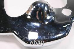 14 Indian Chief Classic Chrome Rear Headlight Fork Cover 5257500-156