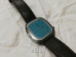 1971 Bulova Accutron 263 model, Tuning Fork Watch
