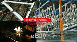 26''Mountain Bike Suspension Forks Bikes Bicycles 27 Speeds Alloy Frame 37-4