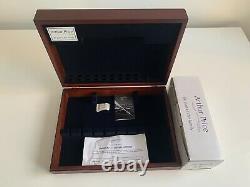 Arthur Price 8-Person Cutlery Set