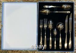 Arthur Price Sophie Conran Dune 44 Piece Cutlery Set