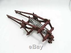 Bsa C10 C11 Fork Girder Assembly Fit For
