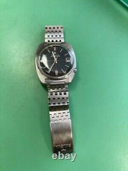 Bulova Accutron 2181 Tuning Fork Vintage Gent's Watch (45)