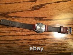Bulova Accutron 2181 Tuning Fork Watch