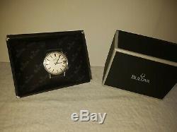 Bulova Accutron Tuning Fork Retro Gents Wristwatch