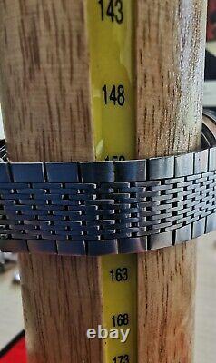 Citizen Tuning Fork Hisonic 3702 Bulova Accutron 2182 Day Date Full Working. UK
