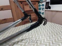 Colnago Master frame and carbon forks