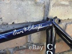 Colnago Super Piu / C94 frameset size 48cm CC frame and fork