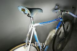 Colnago master krono lo pro FRAME AND FORK ONLY