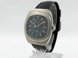 ETERNA Sonic Electronic Tuning Fork Watch Ref. 160 TO Cal. 1550 (SO559)