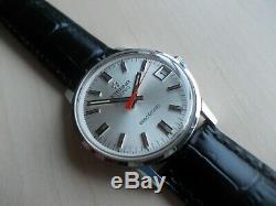 Eterna Sonic Tuning Fork Watch 9162/f300