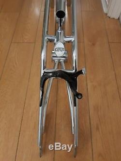 GT Vertigo 1988 Freestyle Frame & Forks Old School Bmx gt bmx