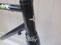 Genesis Volare Steel 853 Road Bike Frame ENVE Carbon Forks Hope Headset 54cm