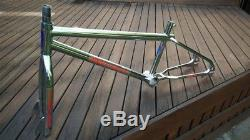 JMC DY Frame and forks old school BMX GJS PK GT