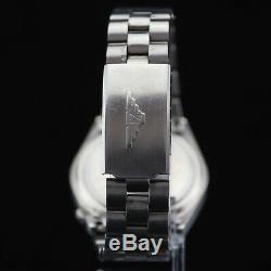 LONGINES Admiral Ultronic 1970s Tunink Fork ESA 9162 Original bracelet