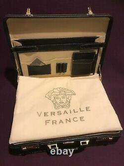 Limited Edition Versailles France 72 Piece Cutlery Set BNIB RRP 2000 Euros