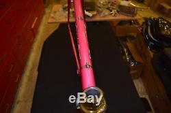 MERCIER REYNOLDS 531 frame fork 51/51cm Campagnolo headsets 1970s vintage Used