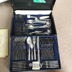 Maier & Schulze 72 piece dinner set