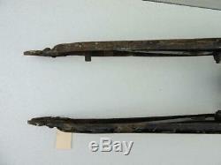 Mystery Pressed Steel Girder Forks Front End Zundapp NSU BMW DKW T844