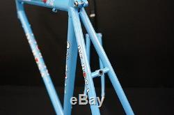 New DeRosa NeoPrimato 53 Steel Frame Fork made in Italy from Japan Free Shipping
