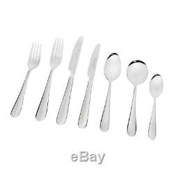 New Stanley Rogers Chicago 56 Piece Cutlery Set Quality S/Steel (RRP $199)