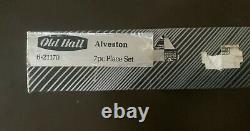 OLD HALL Cutlery ALVESTON 6 Boxes Of 7 Piece Setting new-old stock Unused