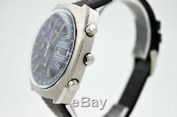 OMEGA Speedsonic Chronograph Chronometer F300 188.0002 Tuning Fork 1255 (SO126)