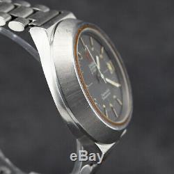 Omega Seamaster Chronometer The Cone F300Hz Tuning Fork 1970 Bracelet