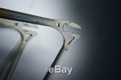 Pursuit lo pro track frameset frame & fork 55cm WOW! 650c 700c