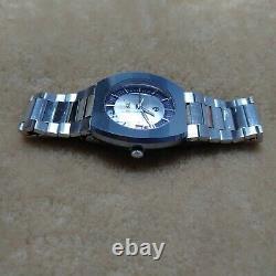 Rado Electrosonic Tuning Fork Vintage Watch
