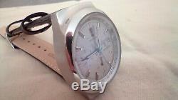 Rare CERTINA F300 Chronograph (ESA 9210 Tuning Fork)