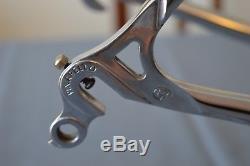 Rare! Vintage Pinarello Gavia frame&fork frameset Columbus FRX