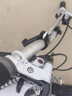 Retro bike Marin Bear Valley 1990's Manitou Answer Forks Araya wheels