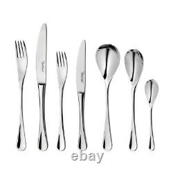 Robert Welch RW2 Bright Cutlery Set, 56 Piece for 8 People RRP £295 1 ONLY
