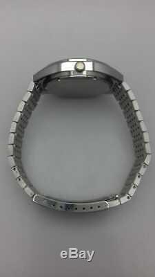 Solvil et Titus Geneve 9307 Tuning Fork Mens Vintage Watch