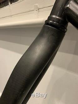 Stanton Sherpa XL Mk2 Next Gen + Headset & Carbon fork