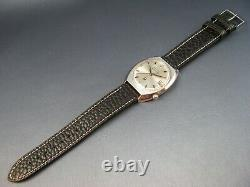 Vintage Bulova Accutron Tuning Fork 218 Stainless Steel Mens Watch 1976