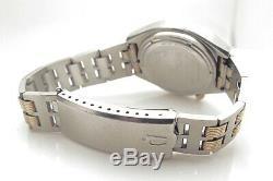 Vintage Bulova Accutron Tuning Fork Men's Watch