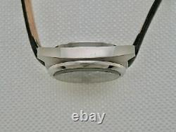 Vintage Zenith Allegro Electronic Tunning Fork Wristwatch Serviced