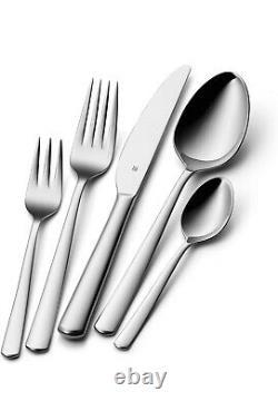 WMF Cutlery Set 66-Piece For 12 People Boston Cromargan
