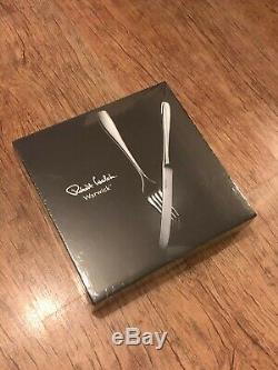 Warwick Bright 42 Piece Cutlery Set 6 Places Robert Welch New & Boxed