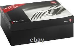 Zwilling King 100 Piece Cutlery Set Flatware Utensils Table Cutlery 18/10